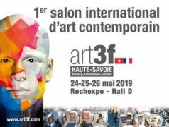 Art3F Haute-Savoie (du 24 mai au 26 mai 2019)