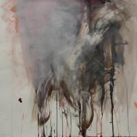 Cochryda I - Priscille Deborah, artiste peintre expressionniste sensualiste