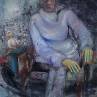 Je suis Charlie, Priscille Deborah artiste peintre expressionniste sensualiste