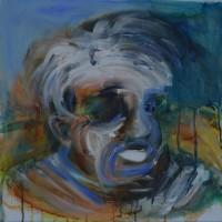 Narcisse, Priscille Deborah artiste peintre expressionniste sensualiste