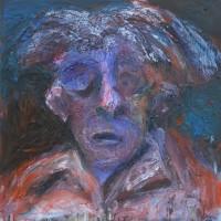Keuradip, Priscille Deborah artiste peintre expressionniste sensualiste