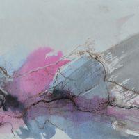 Veno de Milus #VIII, Priscille Deborah artiste peintre expressionniste sensualiste