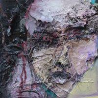 Matumona, Priscille Deborah artiste peintre expressionniste sensualiste