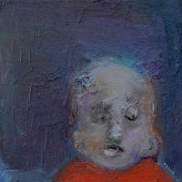 La puissance de la douceur, Priscille Deborah artiste peintre expressionniste sensualiste