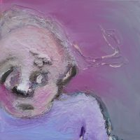 Monette, Priscille Deborah artiste peintre expressionniste sensualiste