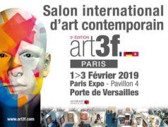Art 3F Paris (du 1er au 3 février 2019)