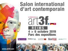Art3F Reims (4-6 octobre 2019)