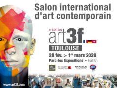 Art3F Toulouse (28 février – 1er mars 2020)