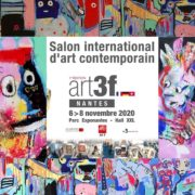 Art3F Nantes (6 nov. – 8 nov.)