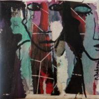 Les noctambules #20, Priscille Deborah, artiste plasticienne expressionniste sensualiste