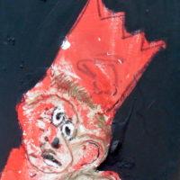 Marceau, Priscille Deborah, artiste plasticienne expressionniste sensualiste