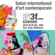Art3F Mulhouse (26-29 nov. 2020)