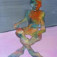 La révolution intérieure, Priscille Deborah, artiste plasticienne expressionniste sensualiste