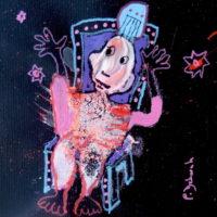 Les voltigeurs #8, Priscille Deborah, artiste plasticienne expressionniste sensualiste