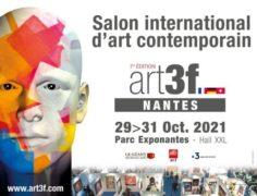 Art3F Nantes (8-10 oct. 2021)