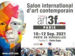 Art3F Paris (10-12 septembre 2021)